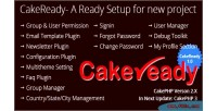 Ready cakeready admin plugin acl with