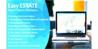 Real easyestate estate portal
