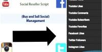Reseller social panel