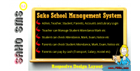 Sako responsive system management school