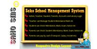 Sako responsive system management school