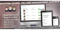 School ekattor system management college