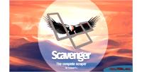 Scraper laravel