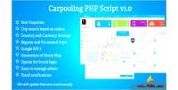 Script carpooling v1 0