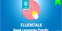 Script fluentalk fluently languages speak