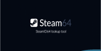 Id64 steam lookup tool