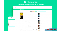 Internet flexmovies movie script php database