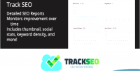 Seo track monitoring reports detailed