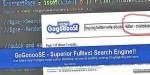 Superior gogoooose fulltext script engine search