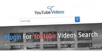 Video youtube search