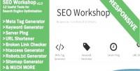 Workshop seo