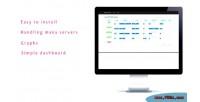 Server multi monitor