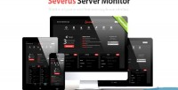 Server severus monitor