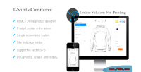 Shirt t ecommerce designer shirt t
