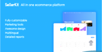 All sellerkit in platform ecommerce one