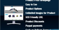 Cart ecom a cart shopping php