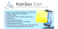 Cart fast loading shopping seo with cart cart