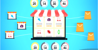 Countdown octopuscodes shopping cart