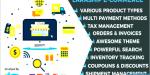 E laraship commerce elite platform shopping features amazing with