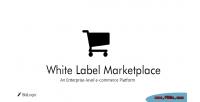 Label white marketplace