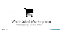 Label white marketplace