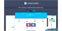Marketplace vanguard php products digital