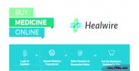 Online healwire pharmacy