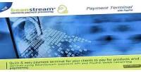 Payment beanstream terminal