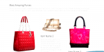 Php responsive online store cart paypal with