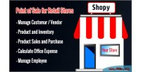 Point shopy of sales