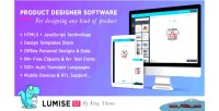Product lumise designer version php tool