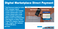 Products digital payment direct marketplace