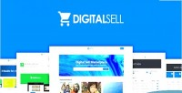 Sell digital script php marketplace