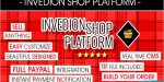 Shop platform with creator cms & engine shop