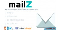 Simple mailz email temporary disposable