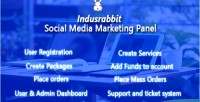 Smm indusrabbit panel