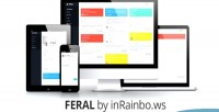 Social feral communication platform