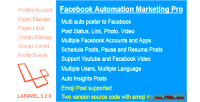 Automation facebook marketing pro