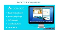 Book accomodo online accommodation your