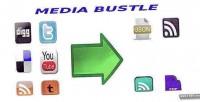 Bustle media