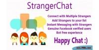 Chat stranger strangers the meet