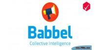 Collective babbel intelligence