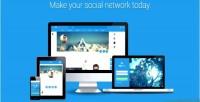 Engine scops php platform networking social
