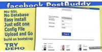 For postbuddy facebook groups & pages