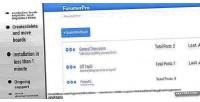 Forum forumerpro software