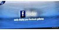 Gallery fb slider