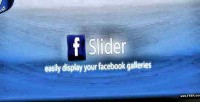Gallery fb slider