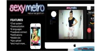 Hot sexymetro platfrom not or