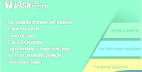 Iask pro socialnetwork for answering & asking