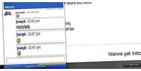 Codeigniter live chat system igniter chat